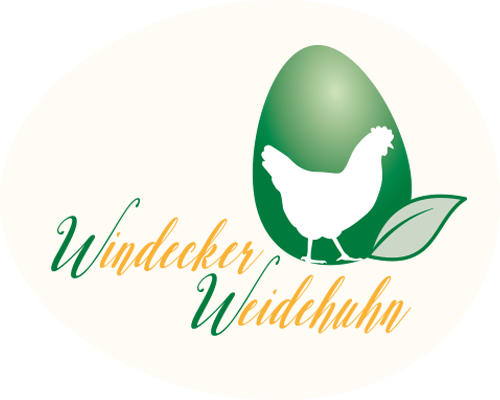Windecker Weidehuhn Logo